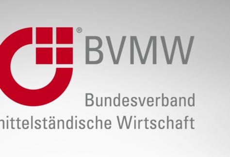 Kooperationsvereinbarung mit dem Bundesverband Mittelständische Wirtschaft geschlossen
