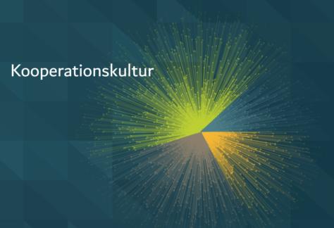 Save the Date: Webinar-Reihe zum Thema Kooperationskultur