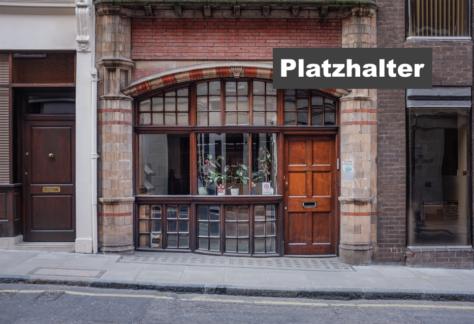 Platzhalter Shop